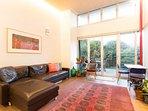 Oversize lounge