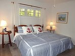 Another View of Master King Bedroom