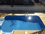 NEW PRIVATE POOL 1-31-18