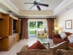 Step inside to relax in the bright and open living space with accommodations for 8 guests including a fully furnished...