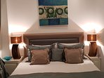 Bedroom no 2 that can be rented separately with on-suite