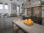 Country chic Kitchen hand made