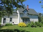 Enjoy country living at Swim House located in Rockland, Nova Scotia
