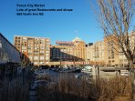 Ponce City Market  Lots of great Restaurants and shops  665 North Ave NE