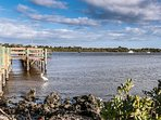 Find your Edgewater paradise at this vacation rental!