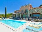 3 bedroom Villa in Momjan, Istarska Zupanija, Croatia : ref 5038548