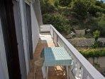 Balcony, Surface: 10 m²