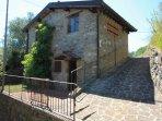 2 bedroom Villa in Borgo a Mozzano, Tuscany, Italy : ref 5415908