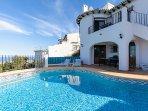 3 bedroom Villa in Pego, Valencia, Spain : ref 5036026