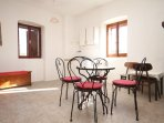 Dining room 2, Surface: 13 m²