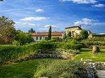 2 bedroom Villa in Brossac, Nouvelle-Aquitaine, France : ref 5699690