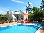 1 bedroom Villa in Varýpetro, Crete, Greece : ref 5228066