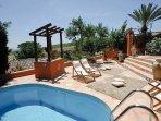 2 bedroom Villa in Buseto Palizzolo, Sicily, Italy : ref 5240604