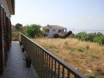 Balcony, Surface: 12 m²