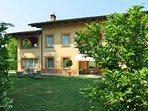 3 bedroom Villa in Asti, Piedmont, Italy : ref 5443098