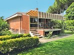 4 bedroom Villa in Terracina, Latium, Italy : ref 5440517