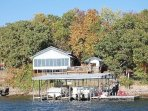 Island 1&2 - Houses for Rent in Lake Ozark, Missouri, United States