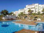 2 bedroom Apartment in Pinar de Campoverde, Valencia, Spain : ref 5503125