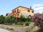 Three bedroom apartment Maslenica, Novigrad (A-6568-a)