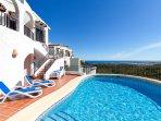 3 bedroom Villa in Monte Pego, Valencia, Spain : ref 5532460