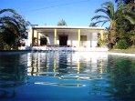 5 bedroom Villa in Carcabuey, Andalusia, Spain : ref 5029156