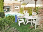 3 bedroom Villa in Talmont-Saint-Hilaire, Pays de la Loire, France : ref 5559310