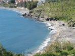 Playas Pozuelo y Calabajío