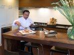 The Layar 2BR - Private chef