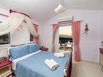 3rd floor room - Double Bed