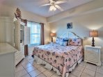 Majestic Sun 905B - King Master Suite