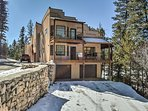 Enjoy best of the southern Rockies when you stay at 'Sleepy Bear Townhouse,' a lovely 5-bedroom, 3-bath Cloudcroft...
