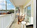 Modern 2BR Condo w/ Private Balcony - Less Than 1 Block from Main Beach