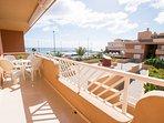 Amazing Duplex with Ocean views & Rooftop