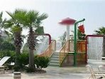 Kids' Sprayground
