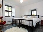 Bedroom 5 as Superking