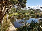 Logan Botanical Gardens