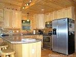 Kitchen, Additional View