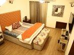 Casa Kuvera Bed & Breakfast, New Delhi. Located in South Delhi