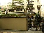 Casa Kuvera Bed & Breakfast, New Delhi. Located in South Delhi B-37 Ground Floor Geetanjali Enclave