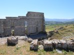 Roman ruins at Acinipo, 30 km away, with stunning 360 degree views over the countryside