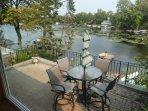 Shorewood Lake Orion Getaway