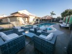 Luxury villa in Eilat for up to 16 guests