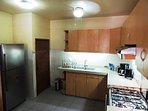 Fully Equipped Kitchen , Washer, Dryer