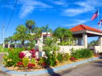Ocean Village Club on Historic Scenic A1A, St. Augustine, FL