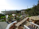 Villa Armonia is an ideal spot for all kinds of outdoor activities.