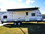 Affordable late-model RV & Camper Rentals w/ the very best customer service! RV1