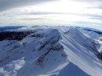 Pirin Mountain Hills