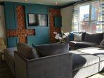 Building Lounge accessible for your stay!
