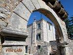 Villa Lido 300 years old,245m2