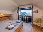 Villa Bohinca - Bedroom 5